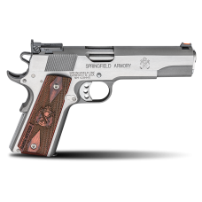 Springfield Armory Range Officer - 9mm - Stainless