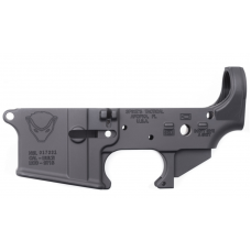 Spike's Tactical Stripped Lower (Multi) Forged - Honey Badger