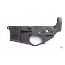 Spike's Tactical Stripped Lower (Multi) Forged - Crusader