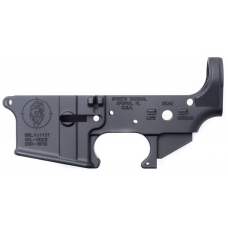 Spike's Tactical Stripped Lower (Multi) Forged - Zombie