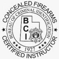 Utah CFP Class - Heber