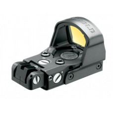 Leupold DeltaPoint Pro - 2.5 MOA Dot Reticle