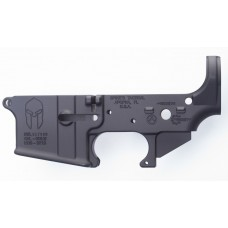 Spike's Tactical Stripped Lower (Multi) Forged - Spartan