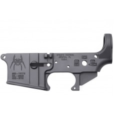 Spike's Tactical Stripped Lower (Multi) Forged - Spider Bullets