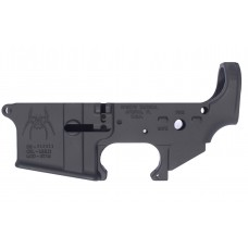Spike's Tactical Stripped Lower (Multi) Forged - Spider Fire/Safe